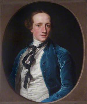 Francis Hutchinson (d.1807)