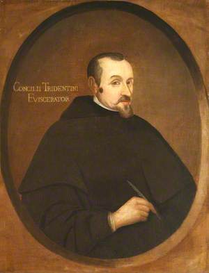 Fra Paolo Sarpi (1552–1623), Eviscerator of the Council of Trent
