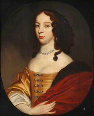Elizabeth Lauder (d.1685/1691), Countess of Lauderdale