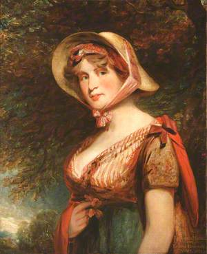 Lady Louisa Tollemache (1745–1840), Countess of Dysart