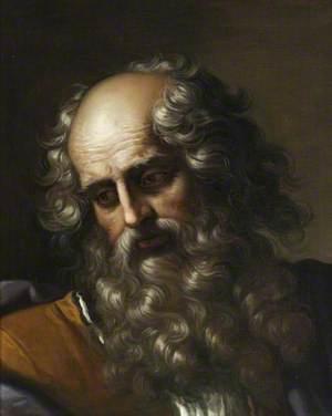 Head of Saint Paul