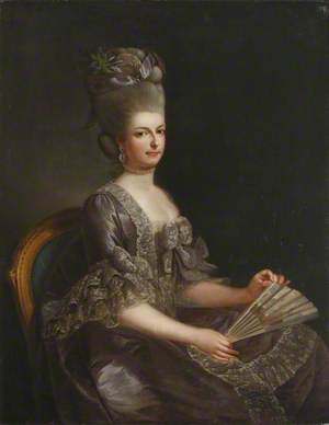 Maria Christina (1742–1798), Archduchess of Austria