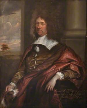 Sir Thomas Wenman (1596–1665), Later 2nd Viscount Wenman