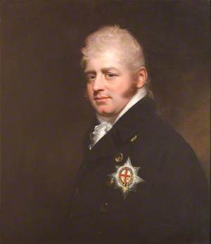 Prince Adolphus Frederick (1774–1850), Duke of Cambridge, KG