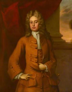 Called 'Edward Stawell (c.1685–1755), 4th Baron Stawell'