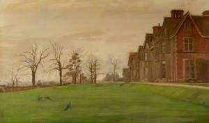 Victorian Hinton Ampner