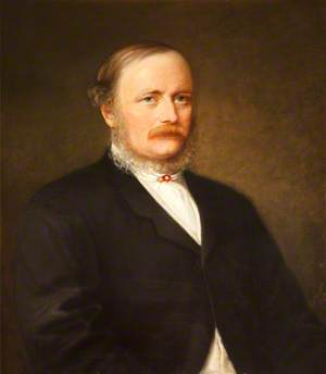 William Nevill (1826–1915), KG, 5th Earl and 1st Marquis of Abergavenny