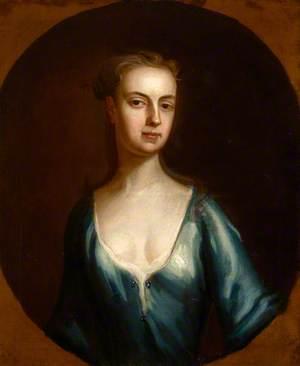 'Mary Clark'