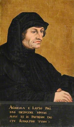 Rodolphus Agricola (1443–1485)