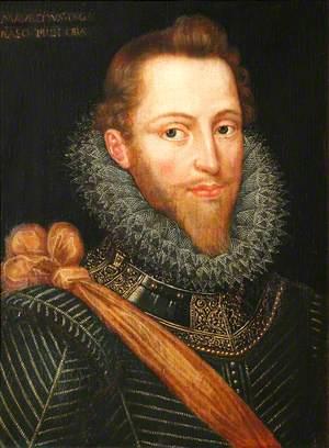Prince Maurice of Orange-Nassau (1567–1625)