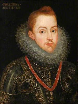 Philip III (1578–1621), King of Spain