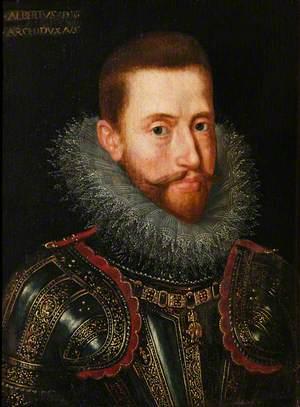 Archduke Albrecht of Austria (1559–1621)