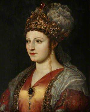 Caterina Cornaro (d.1510), Queen of Cyprus