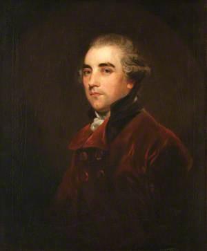 John Frederick Sackville (1745–1799), 3rd Duke of Dorset, KG