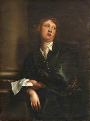 Hendrik Liberti (c.1600–1669), Organist