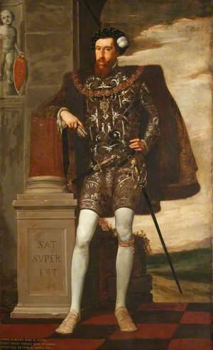 Henry Howard (c.1517–1547), Earl of Surrey
