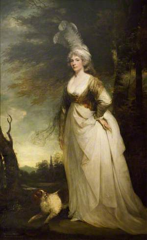 Arabella Diana Cope (1769–1825), Duchess of Dorset