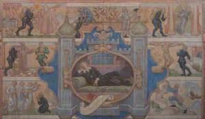 John Bunyan's 'The Pilgrim's Progress': 'I Dreamed and Behold…'