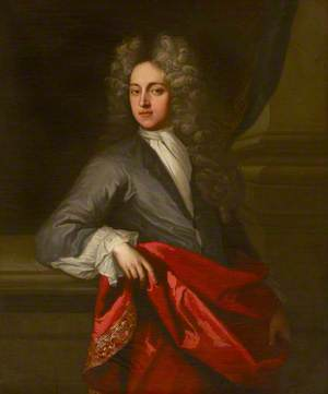 Samuel Clarke (d.1767), of West Bromwich