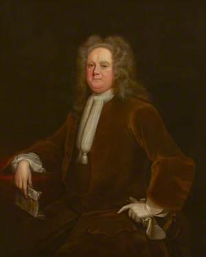 Thomas Kempthorne