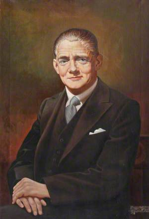 William Richard Morris (1877–1963), Viscount Nuffield, GBE, CH