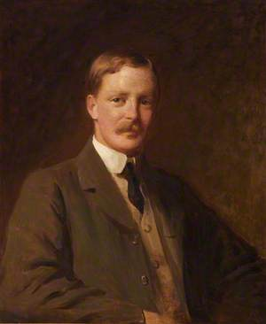 The Honourable Arthur George Child Villiers (1883–1969)