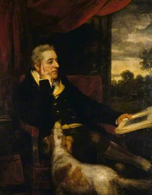 George O'Brien Wyndham (1751–1837), 3rd Earl of Egremont