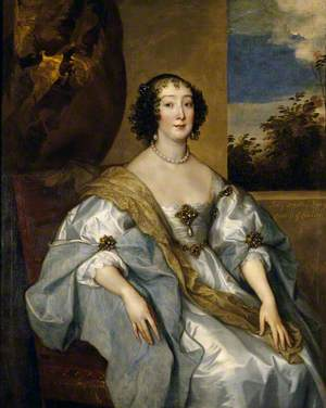 Lady Dorothy Percy (1598–1659), Countess of Leicester