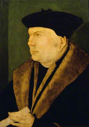 Thomas Cromwell (c.1485–1540), Earl of Essex