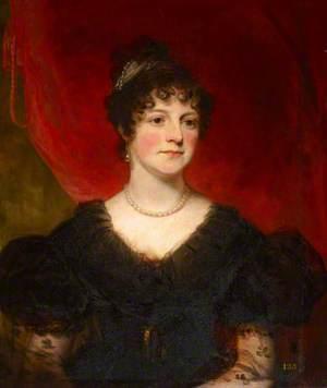 Harriet Bruhl (after 1767–1853), Lady Polwarth