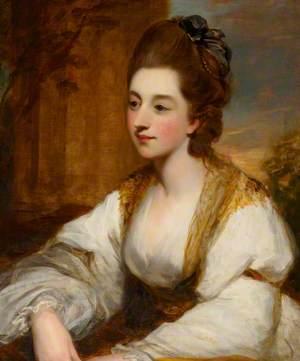 Lady Elizabeth Alicia Maria Wyndham (1752–1826), Countess of Carnarvon