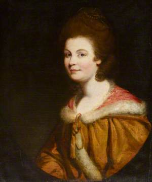 Mary Palmer (1750–1820), Countess of Inchiquin, Marchioness of Thomond