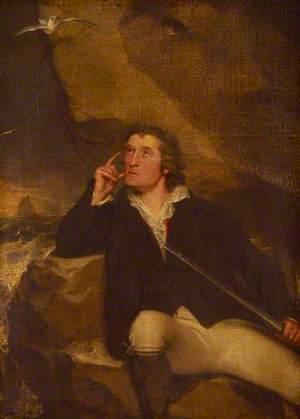 The Reverend Robert Ferryman (1753–1837)