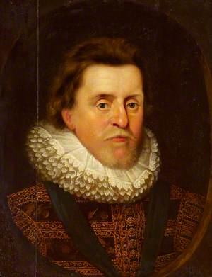 James I and VI (1566–1625)