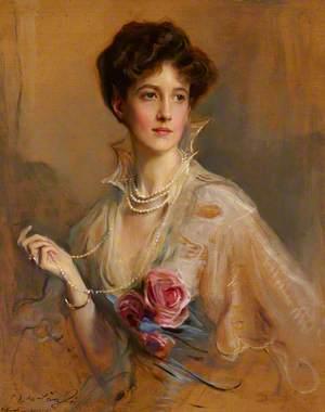 Violet Rawson (1892–1956), Lady Leconfield