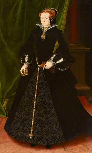 Lady Mary Dudley (c.1530–1586), Lady Sidney