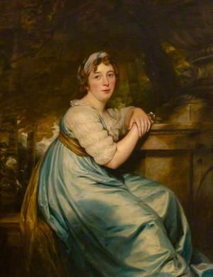 Elizabeth Iliffe (1769–1822), Countess of Egremont