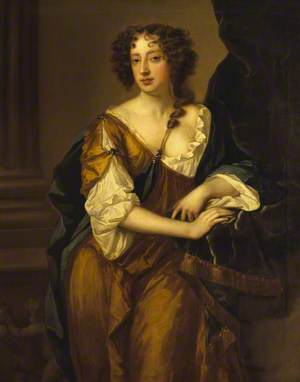 Lady Elizabeth Wriothesley (c.1640–1690), Duchess of Montagu, Countess of Northumberland
