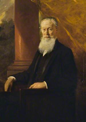 The Right Honourable William McEwan (1827–1913), MP