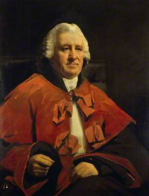 Sir William Macleod Bannatyne (1743–1833), the Judicial Lord