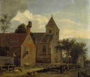 The Church at Maarsen