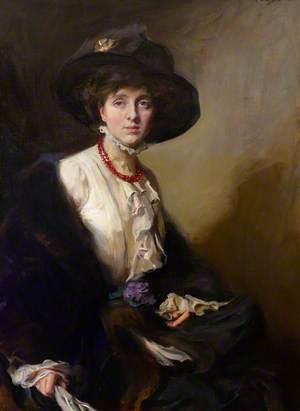 Victoria Mary 'Vita' Sackville-West (1892–1962), Later Lady Nicholson