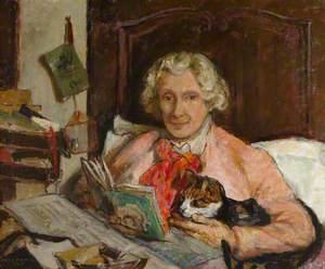 Edith Ailsa Craig (1869–1947)