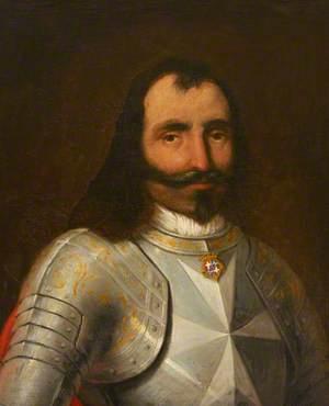 Martin de Redin y Cruzat (1579–1660)