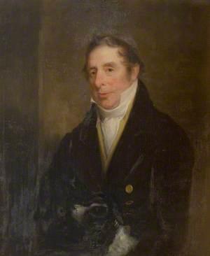 Mr William Vallance (d.1849)