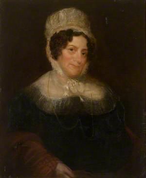 Elizabeth Denne, Mrs William Vallance
