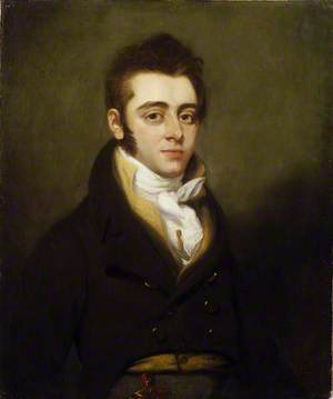 Colonel Alban Thomas Jones Gwynne (1784–1861)