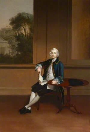 Joshua Iremonger III (1718–1804)