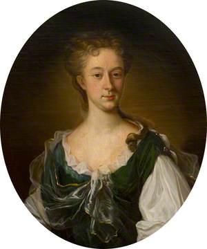 Sarah Browne (d.1767), Mrs Matthew Fetherstonhaugh