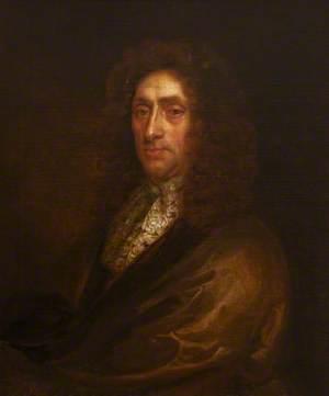 Sir Heneage Fetherston (1627–1711), 1st Bt